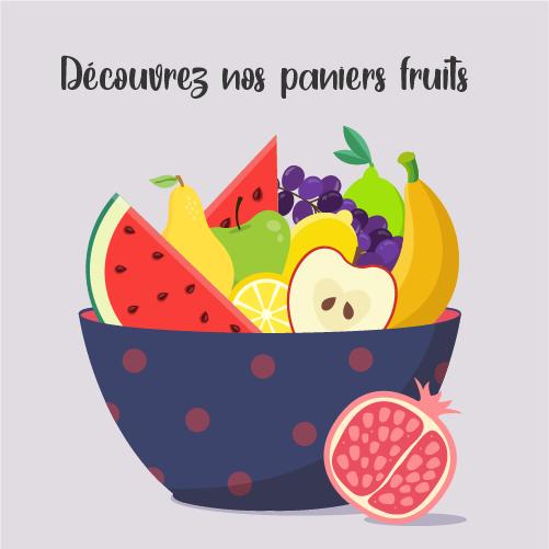 Livraison de fruits et légumes