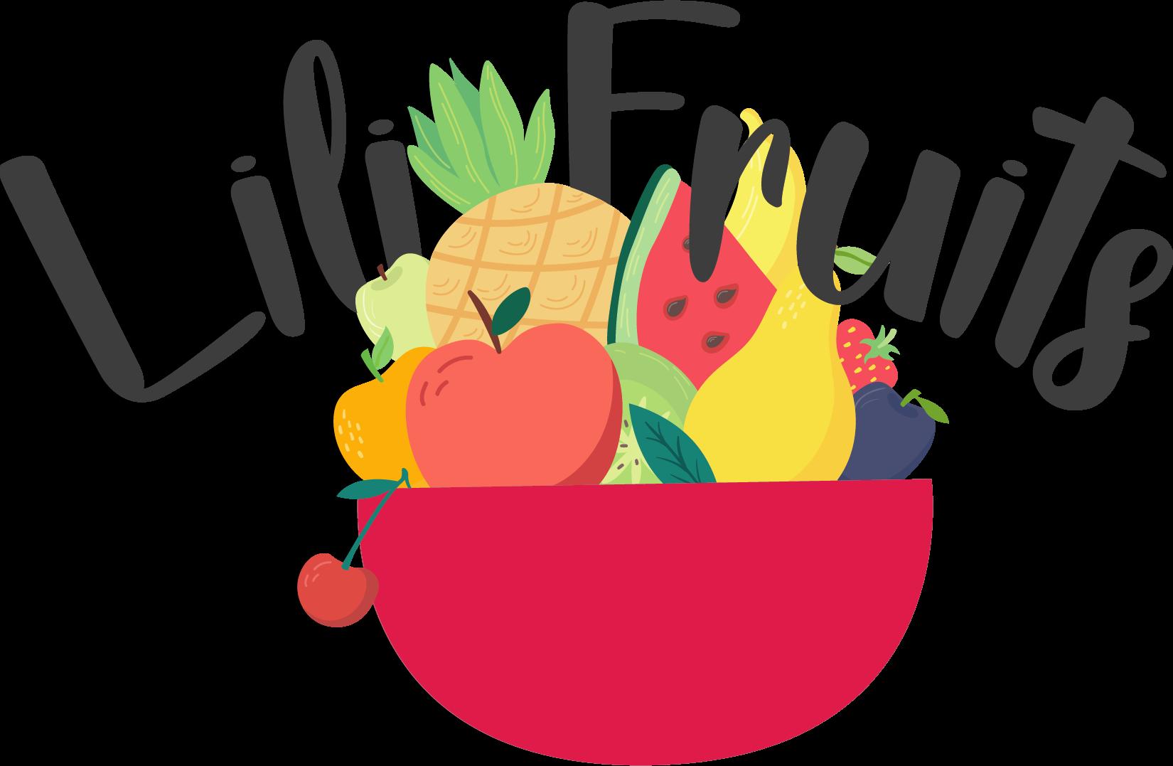 Lili Fruits