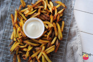Read more about the article Frites maison