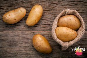 Read more about the article La pomme de terre Mona Lisa